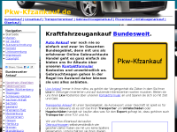 http://pkw-kfzankauf.de/index.html