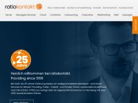 http://ratiokontakt.de