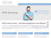 http://refa-consulting.ch/