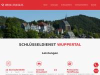 http://schluesseldienst-wuppertal24.de