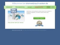 http://stromverbrauch-senken.de
