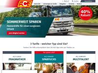 http://www.ace-online.de