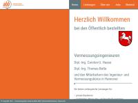 http://www.ahb-vermessung.de