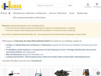http://www.anghuber.de