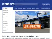 http://www.arbeitsbuehnenverleih-bielefeld.de