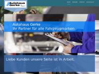 http://www.autohaus-gerke.de