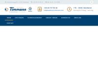 http://www.autohaus-timmann.com