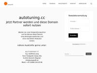 http://www.autotuning.cc