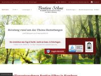 http://www.bentien-bestattungen.de
