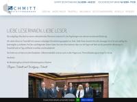http://www.bestattungen-schmitt.de