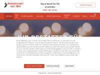 http://www.bestattungen1861.de
