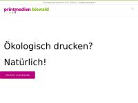 http://www.biewald-druck.de
