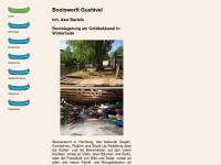 http://www.bootswerft-gustaevel.de