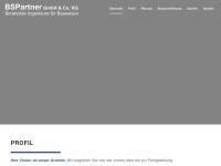 http://www.bspartner.de