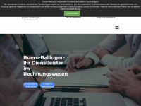http://www.buero-ballinger.de