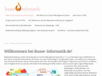 http://www.busse-informatik.de