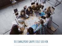 http://www.changepoint.de