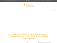 http://www.comma-container.de
