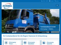 http://www.containerdienstzundel.de