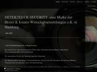 http://www.cr-security.de