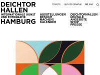 http://www.deichtorhallen.de