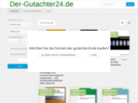 http://www.der-gutachter24.de