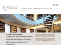 http://www.dombibliothek-hildesheim.de