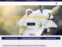 http://www.dralle-bestattungen.de/