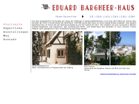 http://www.eduard-bargheer-haus.de