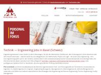 http://www.engineering-jobs-schweiz.ch