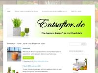 http://www.entsafter.de