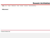 http://www.esswein-architekten.de
