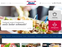 http://www.fleischerei-riedel.com