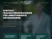 http://www.florianilgen.de