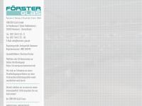 http://www.foerster-glas.de