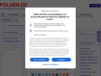 http://www.folden.de