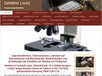 http://www.forensik-service.de
