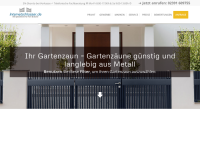 http://www.gartenzaeune-kiel.de