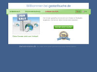 http://www.gastarifsuche.de