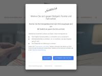 http://www.geblitzt.de