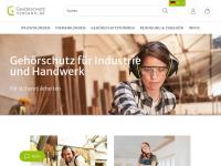 http://www.gehoerschutz-versand.de