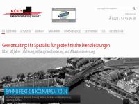 http://www.geoconsulting.de
