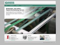 http://www.gerson-web.de