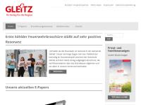 http://www.gleitz-online.de
