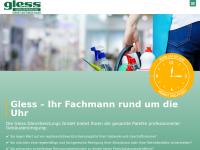 http://www.gless-gebaeudereinigung.de