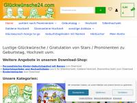 http://www.glueckwuensche24.com