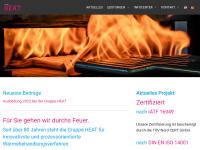 http://www.gruppeheat.de