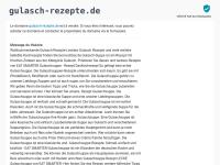 http://www.gulasch-rezepte.de