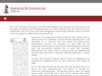 http://www.hahnsche-buchhandlung.de