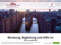 http://www.han-bestatter.de